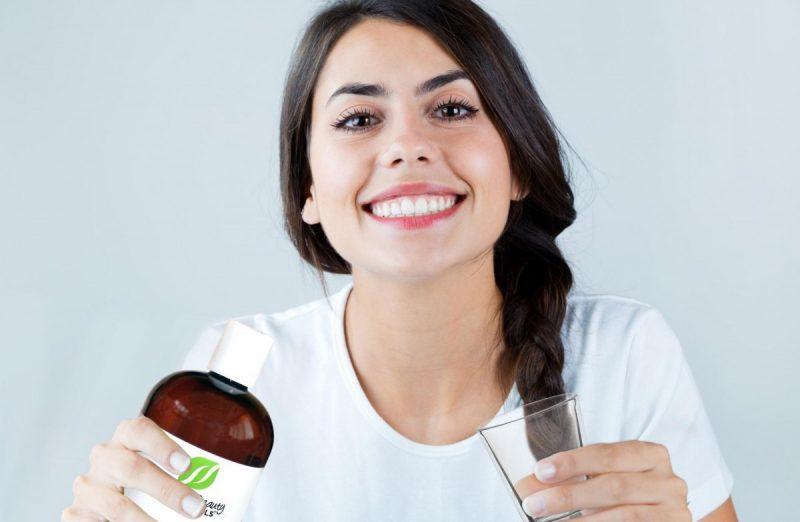 Гель для десен при воспалении, мази для восстановления зубной эмали