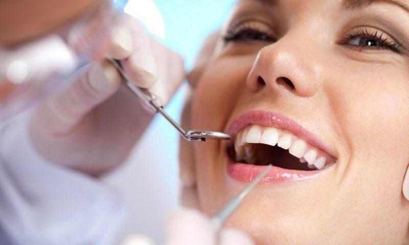 Чистка полости рта при пародонтите