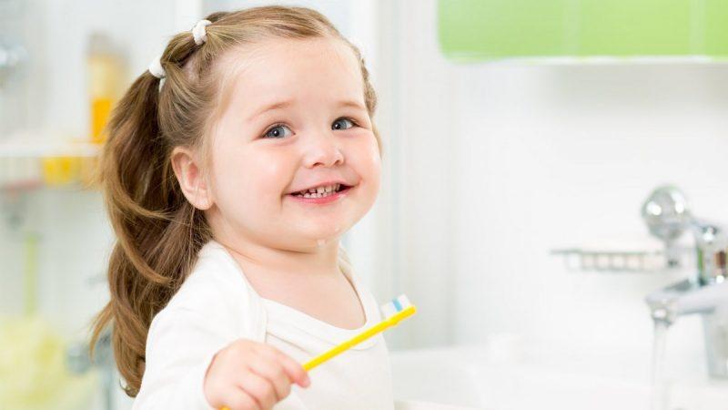 Серебрение молочных зубов у детей современная щадящая методика профилактики кариеса