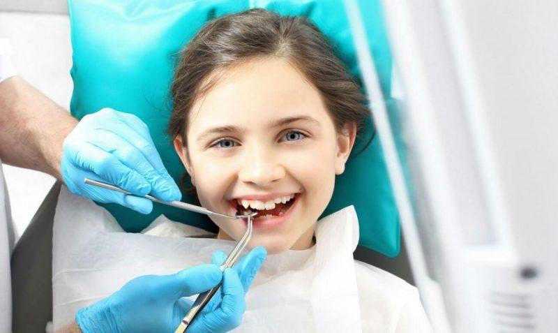 Пластинка для выравнивания зубов силиконовая