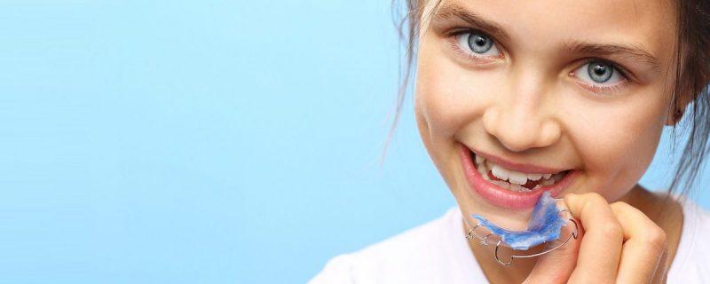Пять основных методов лечения неправильного прикуса у ребенка