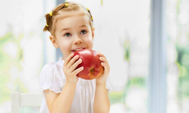 Прикус зубов у ребенка 4 года thumbnail