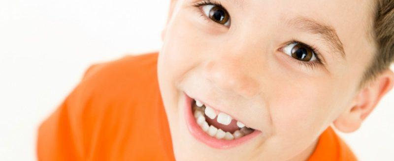 Прикус зубов у ребенка 4 года