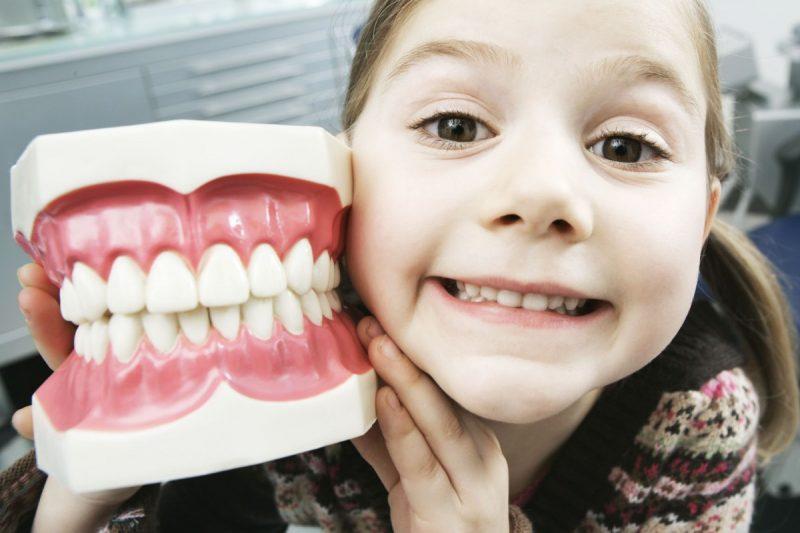 Дырочка в зубе что делать