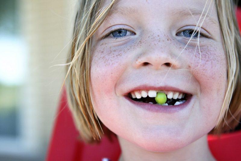 Верхний глазной зуб