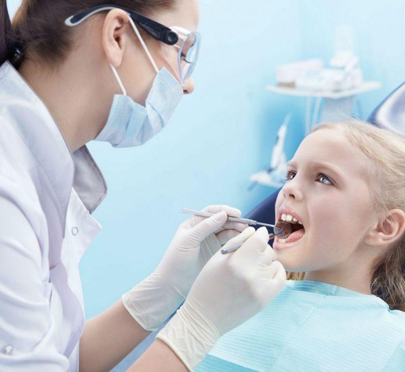 Крошатся зубы причины и лечение у взрослого и ребенка