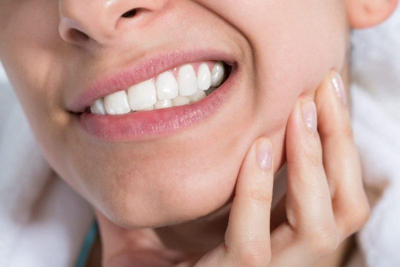 Удаление верхнего зуба мудрости последствия