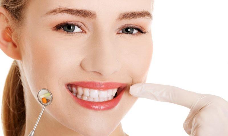 Наращивают ли зубы мудрости