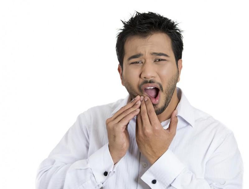 Как уменьшить отек после удаления зуба мудрости