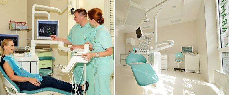 Зубные протезы на присосках и их фото — преимущества и недостатки съемного протезирования зубов