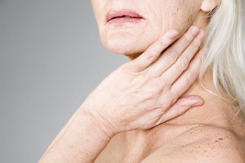 Покраснение слизистой полости рта у взрослых