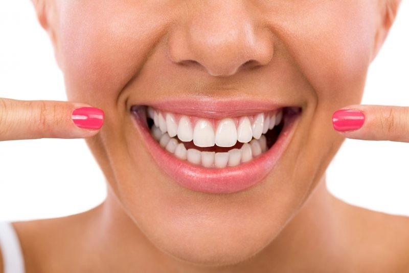 Отбеливание зубов способы и методы